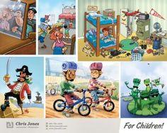 Chris Jones tearsheet-web_children