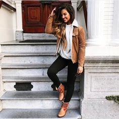"144 Likes, 3 Comments - Kindred Spirits (@thekindreds) on Instagram: ""We love how @stephsa is enjoying her Amsterdam neighborhood in our original boots 😍 Don't you love…"""