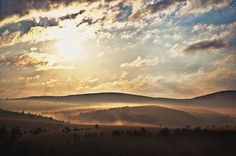 Zlatibor, Serbia! One of my favorite places to go..:)