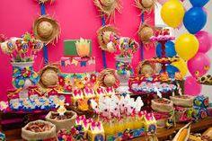 Resultado de imagem para decorações juninas