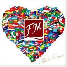 Te szereted a munkahelyedet? ------------------- ♡♡♡♡♡♡♡♡♡♡♡♡♡♡♡------------------ Mi nagyon szeretjük! ...és sokan szintén szeretik! ....keresd a magyar zászlót és tippelj, hány országban van már FM GROUP központ? Megvan? Írd meg hol és adj egy tippet az országok számára! :-))) PARFÜMÉRIA azoknak, akiknek nem mindegy mennyiért illatoznak, de igenis illatozni akarnak!