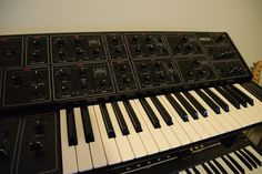 MATRIXSYNTH: Yamaha CS15 Analog Synthesizer