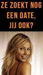 Ze zoekt nog een date, en jij? - Roosendaal Marktplaats
