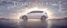 Toyota ITV sponsors ident Toyota Auris, Vehicles, Car, Movies, Automobile, Films, Cinema, Movie, Film