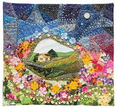 Quilting...Just a Little Bit Crazy   Flickr - Photo Sharing!