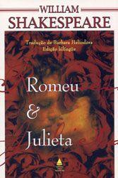 - Romeu e Julieta de William Shakespeare