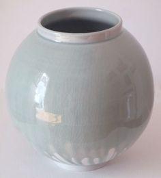 Celadon Moon Jar | Adam Buick