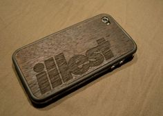 "The ""illest"" iPhone case."