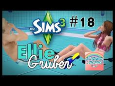 The Sims 3: Ellie Gruber #18 - Final