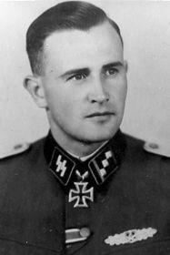Franz Grohmann
