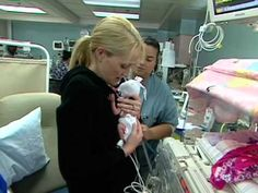 Experts from UC San Diego's Health System describe important steps when breastfeeding premature infants.