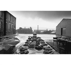 Magnum Photos -Martin Parr, Jubilee Street Party, Elland, W. Martin Parr, Hepworth Wakefield, Photographer Portfolio, Documentary Photographers, Magnum Photos, Day Trips, Photo Book, Album, Black And White