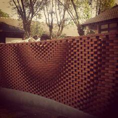 2012 Parametric Wall  overseer