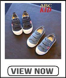 $11.99  2017 Spring Kids Shoes Chaussure Enfant Jeans Canvas Shoes Buckle Strap Sapato Infantil Menina Baby Shoes