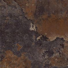 Congoleum DuraCeramic Vinyl Tile - Rustic Stone 15 5/8