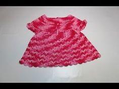 8e2e82671973 Crochet Uncinetto Vestitino Abitino Bimba Neonata