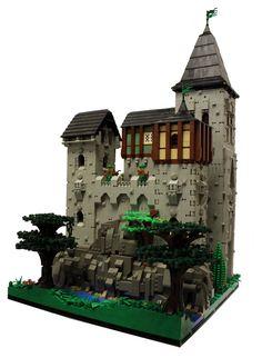 117 Best Lego Castle Images Lego Castle Lego Architecture Cool Lego