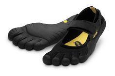 Fivefingers , briljant barefeet feel shoes