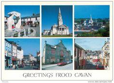 Cavan, Ireland