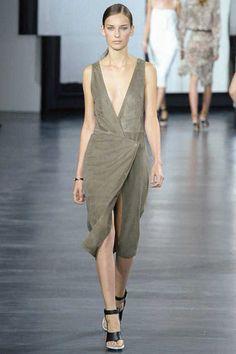Jason Wu Spring 2015 RTW – Runway – Vogue