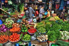 #teacollection - Vietnamese Market
