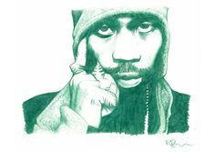 RZA #DIGITIZEDHIPHOP