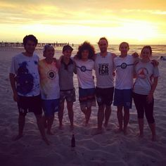 A huge congrats to CREW: Ventura for their 2nd place in the Summer Fling Beach League. They fought hard throughout the season to secure a place in the final against fierce rivals BREW: Beer and after a mighty effort came home with the silver. Well done team! #crewultimate #beachultimate