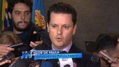 Fonte: Polícia Federal reconhece que gravou condução de Lula sem autorização de Moro | GGN