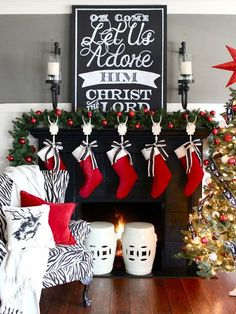 2015 Holiday House Tour