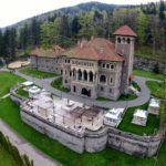 Cantacuzino Castle, Busteni, Romania - Crown for Christmas was filmed here. History Of Romania, Travel Around The World, Around The Worlds, Visit Romania, The Beautiful Country, Bucharest, Nature Photos, Travel Destinations, Travel Tips
