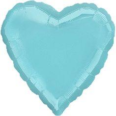 1 Stück Folienballon 'Herz', robin egg blue / pastell-türkis / türkis, ca. 45 cm Ø, ohne LOLLIPOP®-Gasfüllung Folienballon, Herz, unifarben http://www.amazon.de/dp/B00XH4S19I/ref=cm_sw_r_pi_dp_xITLwb1SJHYDN