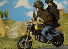 Ducati Scrambler, anticipati alcuni dettagli della nuova generazione
