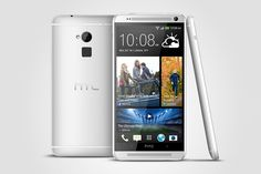 HTC One Max. If I didn't have the Samsung Galaxy Note 2 this would be the phone to get! Bigger screen that's for sure! Not sure if battery life is as good though.