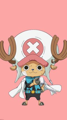 One Piece チョッパー, One Piece New World, One Piece Crew, One Piece Figure, One Piece Anime, Tony Chopper, One Piece Chopper, Copper Wallpaper, Iron Man Wallpaper