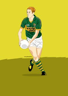 Colm The Gooch Cooper hangs up his boots with Kerry. A superb footballer Home Sport, Football Team, Rugby, Athlete, Coaching, Murals, Instagram Posts, Sports, Irish