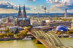 Aerial view of Cologne, Germany For the enthusiastic European travellers this article is going to spell out some of the top 10 best places to visit in Germany. Germany is country with a wide variety of deep cultural and historical sites to explore. Are you thinking or having plans to visit this old European country? Of course there are a lot to see in Germany and you need months to explore everything, but for vacation that can afford a long duration, we suggest to take a look and take a…