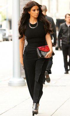 m style dresses kardashian Kim K Style, Her Style, Mode Chic, Mode Style, Work Fashion, Fashion Outfits, Womens Fashion, Fashion Ideas, Look Kim Kardashian