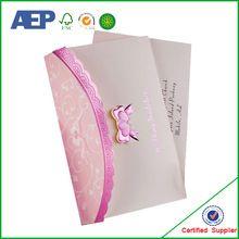 Chinese Wedding Invitation Card Models,Handmade Wedding Invitation Card