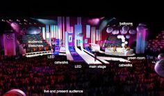 stage design - Google 搜尋
