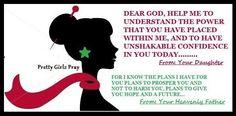 Pretty Girlz Pray Quotes