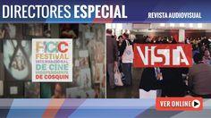www.directoresav.com.ar Asistimos a la 5ta Edición del FICIC (Festival Internacional de Cine Independiente de Cosquín) 2015; recorrimos VISTA 2015