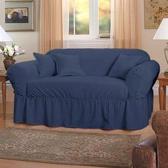 Bonito forro para sofa