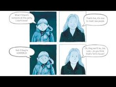 New book I can't wait to read! ▶ Anthony Browne reading What If...? - YouTube