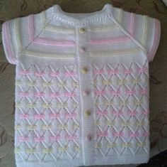 Crochet For Kids, Crochet Baby, Knit Crochet, Baby Hats Knitting, Knitted Hats, Doll Patterns, Knitting Patterns, Knit Vest, Knit Fashion