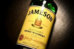 This Weekend. Southie. Family. St. Patrick's Day. Last Year we drank 13 bottles. This year we're going for 20.