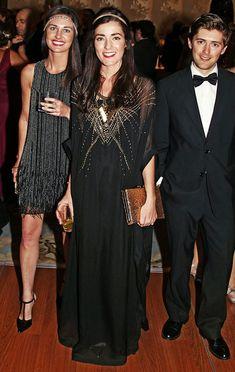 Classy Girls Wear Pearls: Gatsby Gala