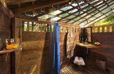 Bambu Indah - Biru House bathroom - Djuna Ivereigh