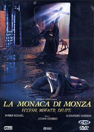 Devils of Monza / La monaca di Monza / Монахиня из Монца  (1987)