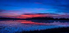 Flat Lake ~ Clermont, Florida