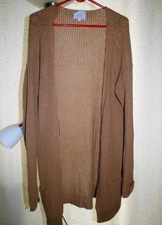 Kup mój przedmiot na #vintedpl http://www.vinted.pl/damska-odziez/dlugie-swetry/12268951-dlugi-cieply-sweter